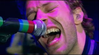 Repeat youtube video Coldplay - Lost