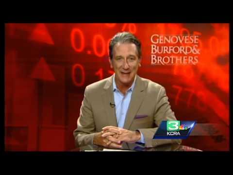 Business News: Janet Yellen speaks at Jackson Hole
