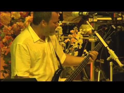 Faith No More - Sunny Side Up - The Fillmore, Detroit, MI - 8th May 2015