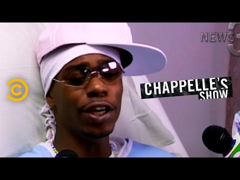 Chappelle's Show - Hip-Hop News - Wu-Tang Torture