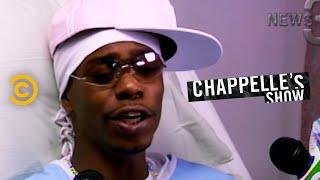 Chappelle's Show - Hip-Hop News - Wu-Tang Torture Video
