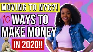 STUCK AT HOME AND NEED MONEY??? | How I make Money Online in 2020 from ANYWHERE!!