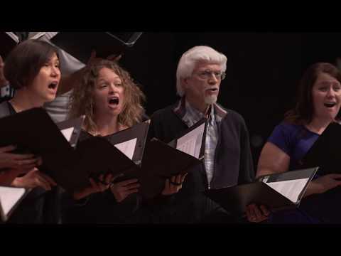 NMC Music Department Spotlight: Canticum Novum