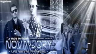 Nova y Jory - La Noche Perfecta +letra y descarga