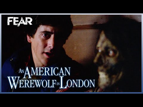The Undead Movie Theatre   An American Werewolf In London