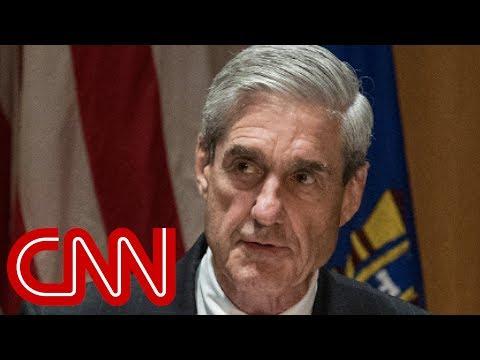 Mueller team probing Roger Stone\'s ties to WikiLeaks