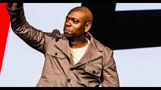 What Will Chappelle Joke About In New Years Eve Special? - CH News