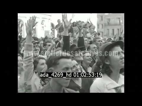 Libération et arrestation de Collabos à Rennesde YouTube · Durée:  7 minutes 16 secondes