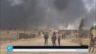 الولايات المتحدة ترسل مزيدا من جنودها إلى العراق