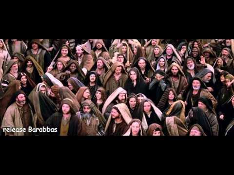 Release Barabbas