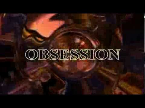 OBSESSION ''NEVER ENDING STORY'' (12'' MIX)(1990)