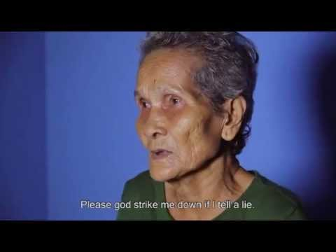 Memories of the Khmer Rouge