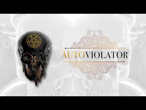 Synthwave: Neoslave - Autoviolator (2019) [Lazerdiscs Records]
