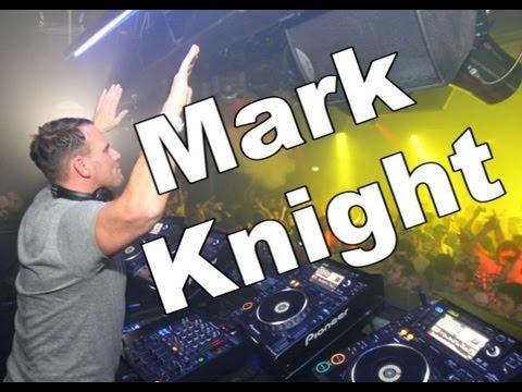 Tracklist 34 Mark Knight  @ Josephine Washington DC)   09 May 2013
