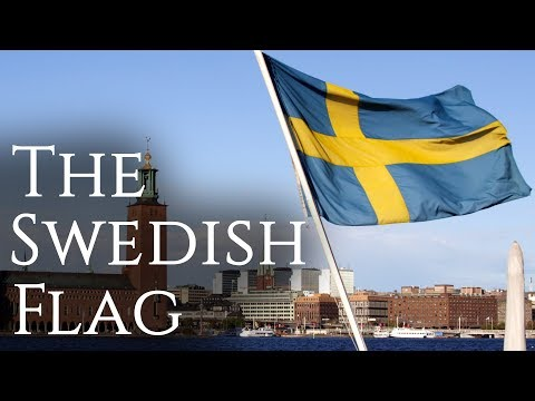 The History of the Swedish Flag