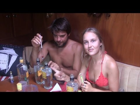 Making Moonshine On A Sailboat- Sailing SV Delos Ep. 25