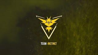 Team Instinct Pokemon Go Intro Template Sony Vegas