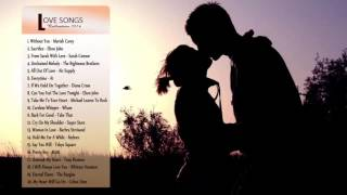 Nonstop Love songs 80's 90's Playlist ♥♥♥ Best English Love Songs Ever   Kenzo ♫♫♫
