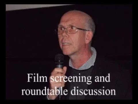 Crises and victims - roundtable discussion in Art+Cinema