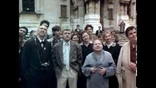 Шоколадный бунт (1990) фильм смотреть онлайн