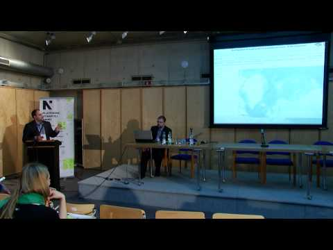 The GAME project database -  Marcin Wichorowski, Institute of Oceanology, Polish Academy of Sciences