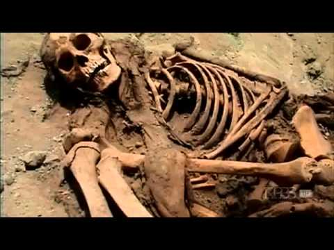 Documentary on the Spanish Conquest Of The Incas