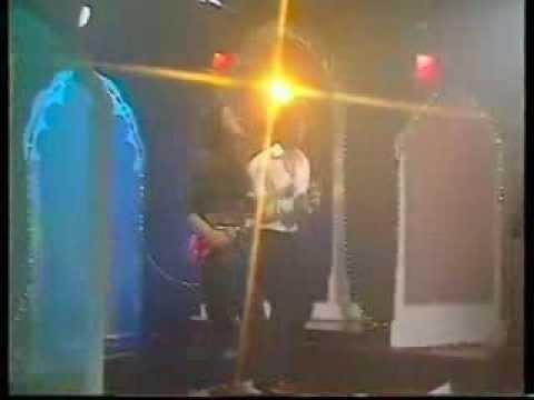 Nazia Hassan - DISCO DEEWANE - TV Performance