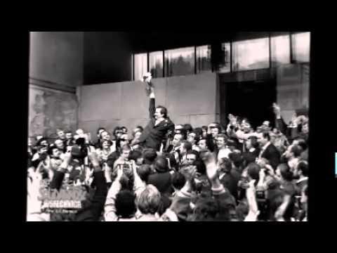 Zbigniew Stefański - Jesteśmy Solidarność - Dym