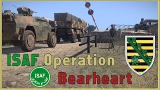 Arma 3 [PzGrenBrig37] - Operation Bearheart TvT Roleplay 05.04.2014 [Taktisch][BWMod][German][1/1]