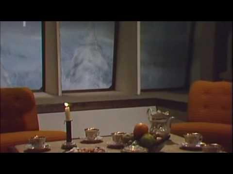 Jana Hlaváčová - Zas tu jsou dny svátků... [Alle Jahre wieder] (1987)