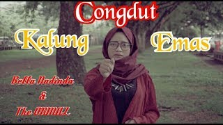 Kalung Emas (Didi Kempot) CONGDUT - Keroncong Dangdut Akustik Cover (Bella Nadinda & The Ormaz)