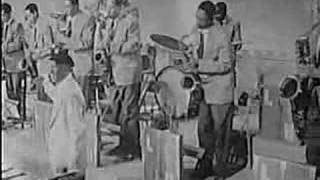 Lionel Hampton and his Orchestra - jam session