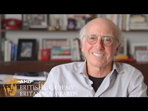 Larry David can