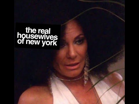 "The Real Housewives of New York Season 10 Ep. 3 ""Til Brunch Do Us Part "" reaction/review"