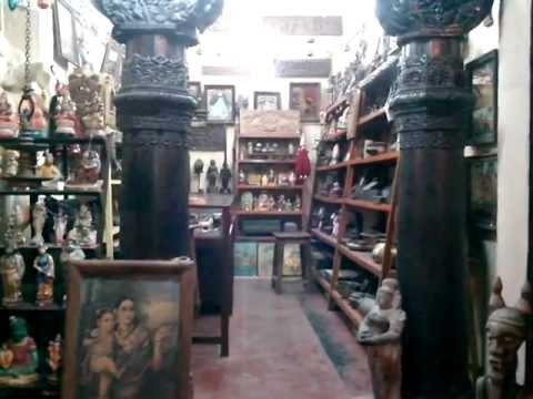 Ajantha Antiques