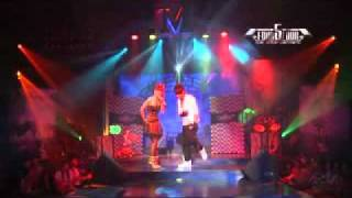 Ta Danh Mat Nhau Ice Step Show Ung Dai Ve ft Thu Thuy