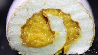 The Perfect Brazo de Mercedes Recipe