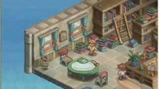 Final Fantasy Tactics Advance 2- Ending(1/2)