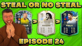 FIFA 21: STEAL OR NO STEAL #24