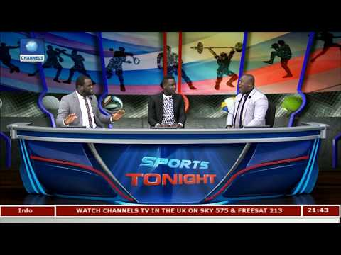 Int'l Friendly: Argentina Name Messi, Aguero For Nigeria Friendly |Sports Tonight|