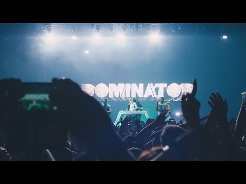 "The Story Behind ""Dominator"""