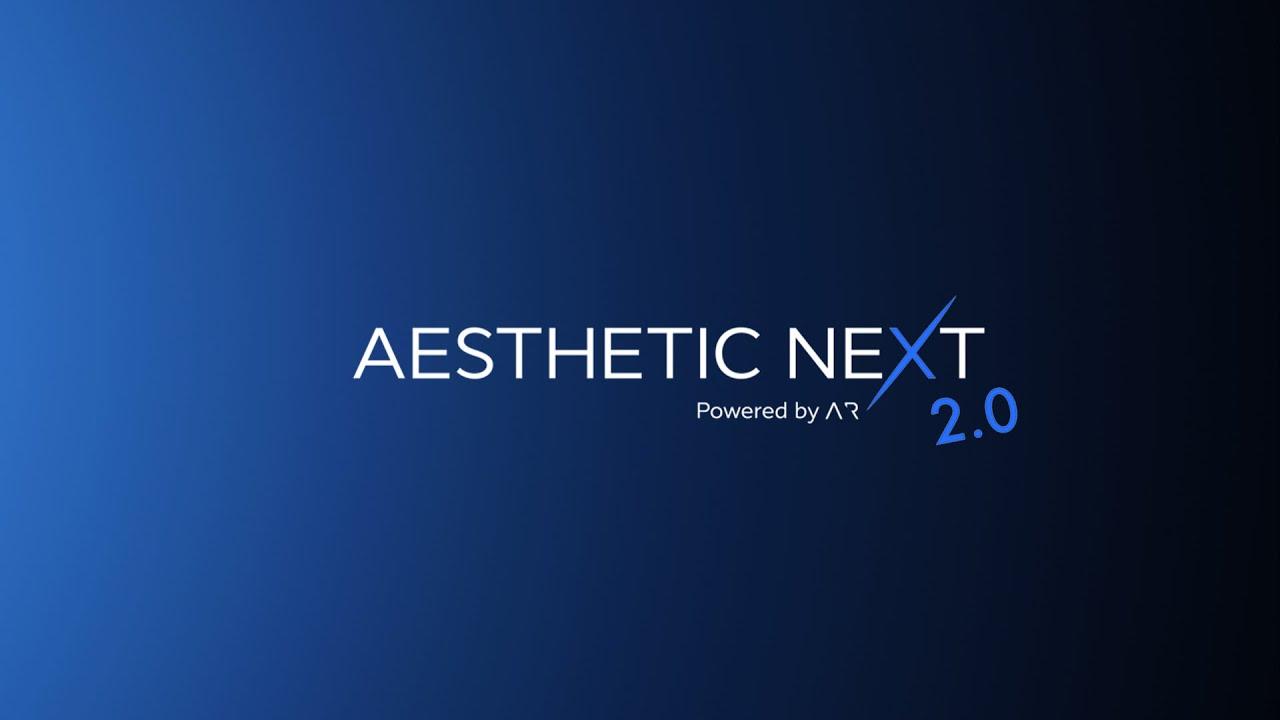 Aesthetic Next 2020