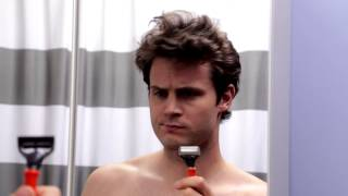 Post-shave Paradox   Harry's Shaving Supplies   Help Stan Episode 1