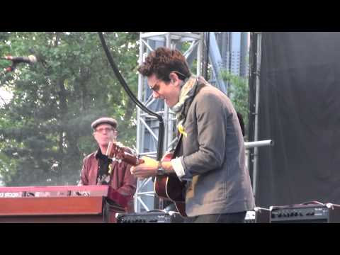 John Mayer - Queen of California Live in Seoul