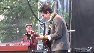 Video John Mayer - Queen of California Live in Seoul download MP3, 3GP, MP4, WEBM, AVI, FLV Juli 2018