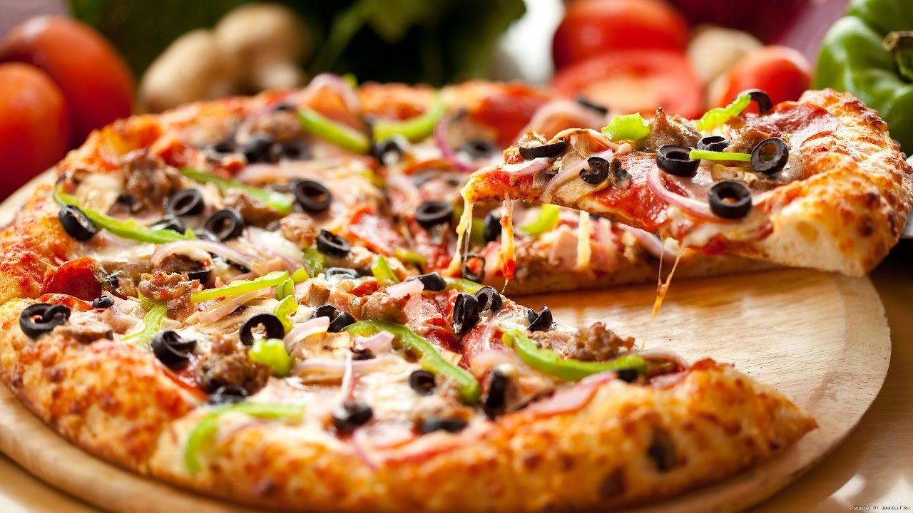 жидкая пицца рецепт без дрожжей на кефире
