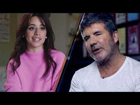 Simon Cowell Gushes Over Camila Cabello in New 'Made in Miami' Documentary