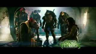 Teenage Mutant Ninja Turtles: Inside the Action