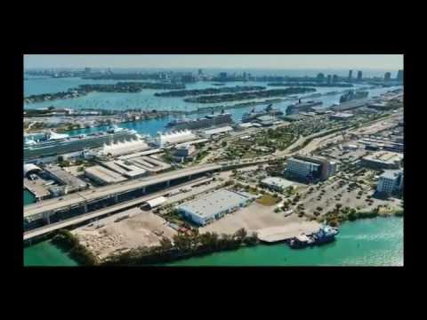 Port of Miami - Master Plan