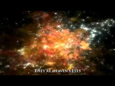 A HERO FOR THE WORLD - Heaven's Eyes (Lyric Video)